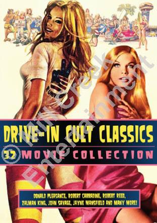 tapa 32 drive thru classics